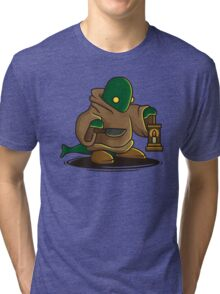 Tomberi Tri-blend T-Shirt