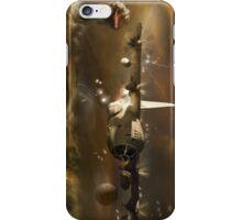 Futuristic revivals-Jupiter iPhone Case/Skin