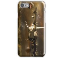 Futuristic revivals-Jupiter iPhone Case/Skin