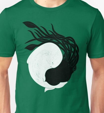 Sea Frenemies Unisex T-Shirt