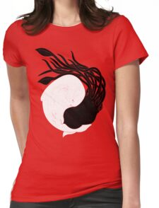 Sea Frenemies Womens Fitted T-Shirt