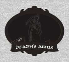Death's Arms Inn by PaulRoberts