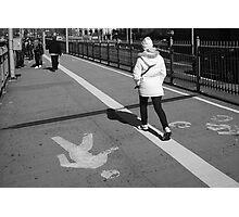 New York Street Photography 10 Photographic Print