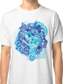 Floral_Flow Classic T-Shirt