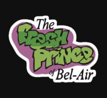 Fresh Prince of Bel-Air by TRilliluminati