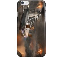 Futuristic revivals-Venus iPhone Case/Skin