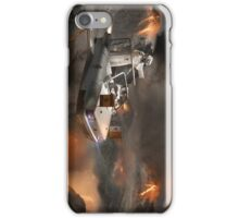 Futuristic revivals-Venus iPhone Case/Skin
