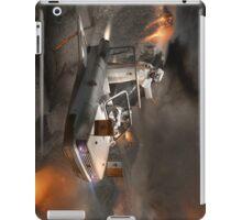 Futuristic revivals-Venus iPad Case/Skin