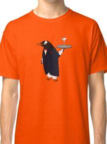 Penguin Butler Classic T-Shirt