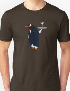 Penguin Butler T-Shirt