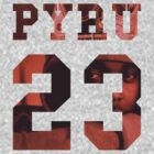 PYRU 23 by Studio Ronin