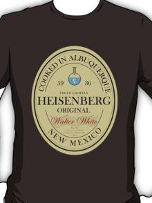Heisenberg Home Brew T-Shirt