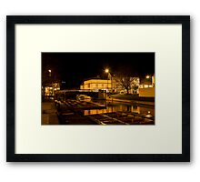 Cambridge, England Framed Print