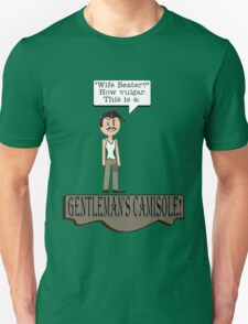 Gentleman's Camisole T-Shirt