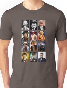 Doctor Unisex T-Shirt
