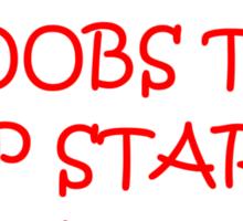 EyeBoobs Sticker