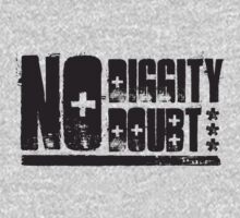 """No Diggity - No Doubt"" - Dark by WitchDesign"