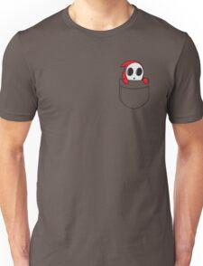 Shy little guy. T-Shirt