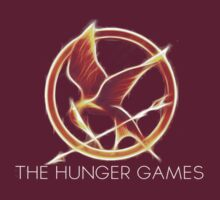 The Hunger Games by Jonathan Peirce