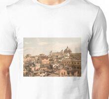 Rome - Italy Unisex T-Shirt