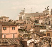 Rome - Italy Sticker