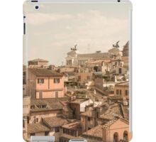 Rome - Italy iPad Case/Skin