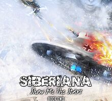 Siberiana 2 by Bob Bello