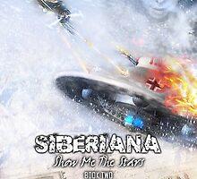 Siberiana 2 by Bob Bello