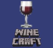 Wine Craft by inkredible