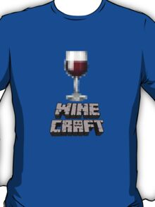 Wine Craft T-Shirt