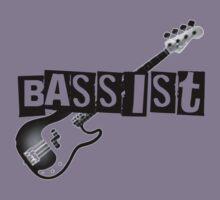 Bass is Best Kids Tee
