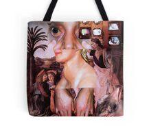 Renaissance Sphinx. Tote Bag