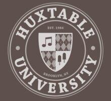 Huxtable University Kids Clothes