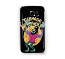 teenage werewolf Samsung Galaxy Case/Skin