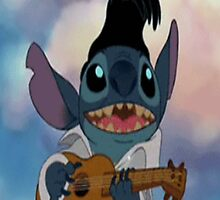 Stitch, Lilo and Stitch by ThisIsBraiden