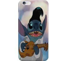 Stitch, Lilo and Stitch iPhone Case/Skin