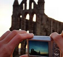 A Picture of a Picture. by trentaaron1981