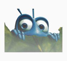 A Bug's Life. by Catherine O'Hagan