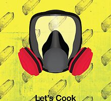 Breaking Bad: Let's Cook by prestonporter