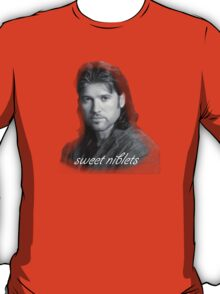 Billy Ray Cyrus Sweet Niblets  T-Shirt
