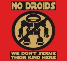 No Droids by ori-STUDFARM