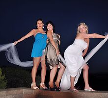 Girls just want to have fun by pdsfotoart