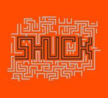 Shuck - Maze Runner by believeluna