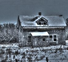 This Old House  by Steve St.Amand