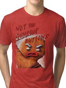 Gingy Gumdrop Tri-blend T-Shirt