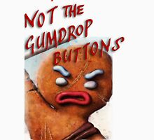 Gingy Gumdrop Unisex T-Shirt