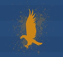 Ravenclaw by biskh