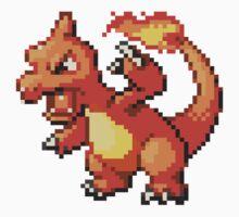 Pokemon - Chamelion Sprite Kids Clothes