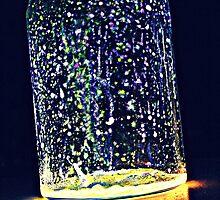 Fairies in a Jar by ThruMyEyes95