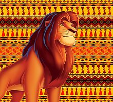 King of the pride land by emilyg23